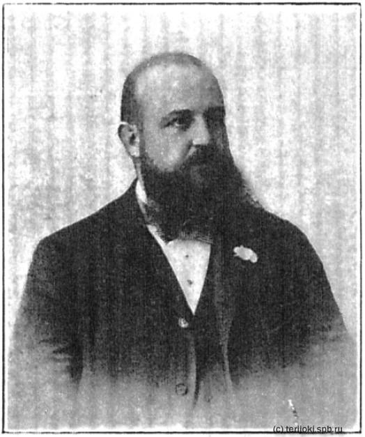 Дурдин Николай Андреевич