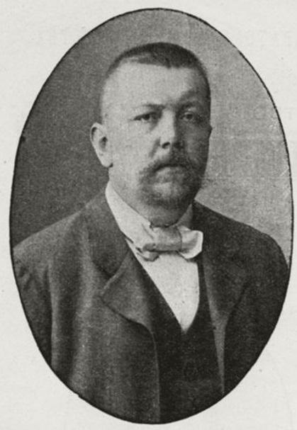 Иван Андреевич Дурдин
