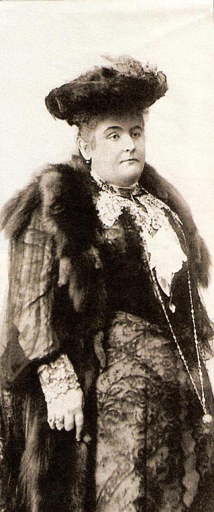 Мария Андреевна